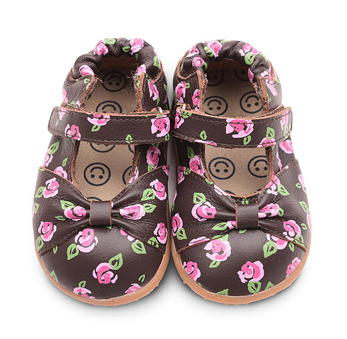 Soft Baby Shoes Size